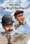 Who Were the Wright Brothers  Book