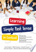 Learning Simple Past Tense In Context Book