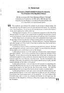 Constitution making in Kenya
