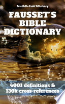 Fausset s Bible Dictionary