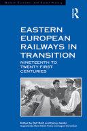 Eastern European Railways in Transition
