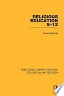 Religious Education 5 12