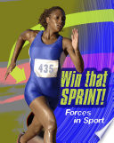 Win That Sprint Book