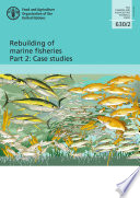 Rebuilding Of Marine Fisheries Part 2 [Pdf/ePub] eBook