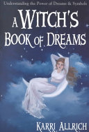 A Witch's Book of Dreams ebook