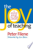 The Joy of Teaching