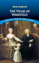The Vicar of Wakefield Book