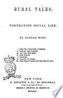 Rural tales portraying social life