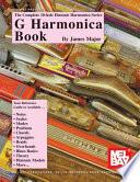 Complete 10 Hole Diatonic Harmonica Series G Harmonica Book