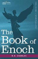 The Book of Enoch Pdf/ePub eBook