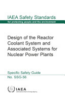 Design of the Reactor Coolant System and Associated Systems for Nuclear Power Plants
