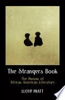 The Strangers Book Book PDF