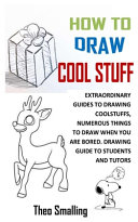How to Draw Coolstuff Book