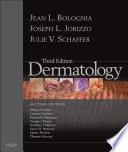 """Dermatology E-Book"" by Jean L. Bolognia, Joseph L. Jorizzo, Julie V. Schaffer"