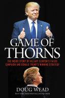 Game of Thorns Pdf/ePub eBook