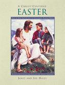 A Christ-Centered Easter
