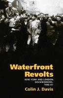 Waterfront Revolts