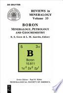 Boron Book