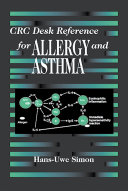 CRC Desk Reference for Allergy and Asthma Pdf/ePub eBook