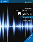 Cambridge IGCSE® Physics Workbook