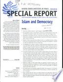 Islam and Democracy Book