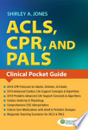 ACLS  CPR  And PALS
