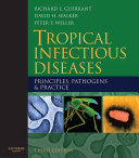Tropical Infectious Diseases: Principles, Pathogens and Practice E-Book ebook