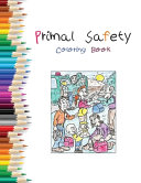 Primal Safety Coloring Book