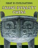 Shang Dynasty China