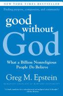 Good Without God [Pdf/ePub] eBook