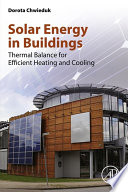 Solar Energy in Buildings Book