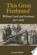 This Great Firebrand  Book