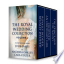 The Royal Wedding Collection  Book PDF