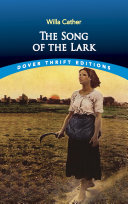 Pdf The Song of the Lark Telecharger