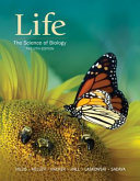 Cover of Life: The Science of Biology