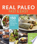 The Real Paleo Diet Fast and Easy