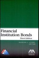 Financial Institution Bonds ebook