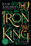 The Iron King (The Iron Fey, Book 1) image