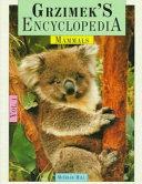 Grzimek S Encyclopedia Of Mammals