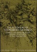 The Notebooks of Leonardo Da Vinci  Vol  2 Book PDF