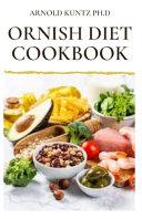 Ornish Diet Cookbook Book