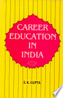 Career Education In India