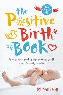 The Postive Birth Book Online Book