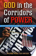 God in the Corridors of Power