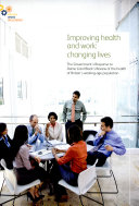 Improving Health and Work