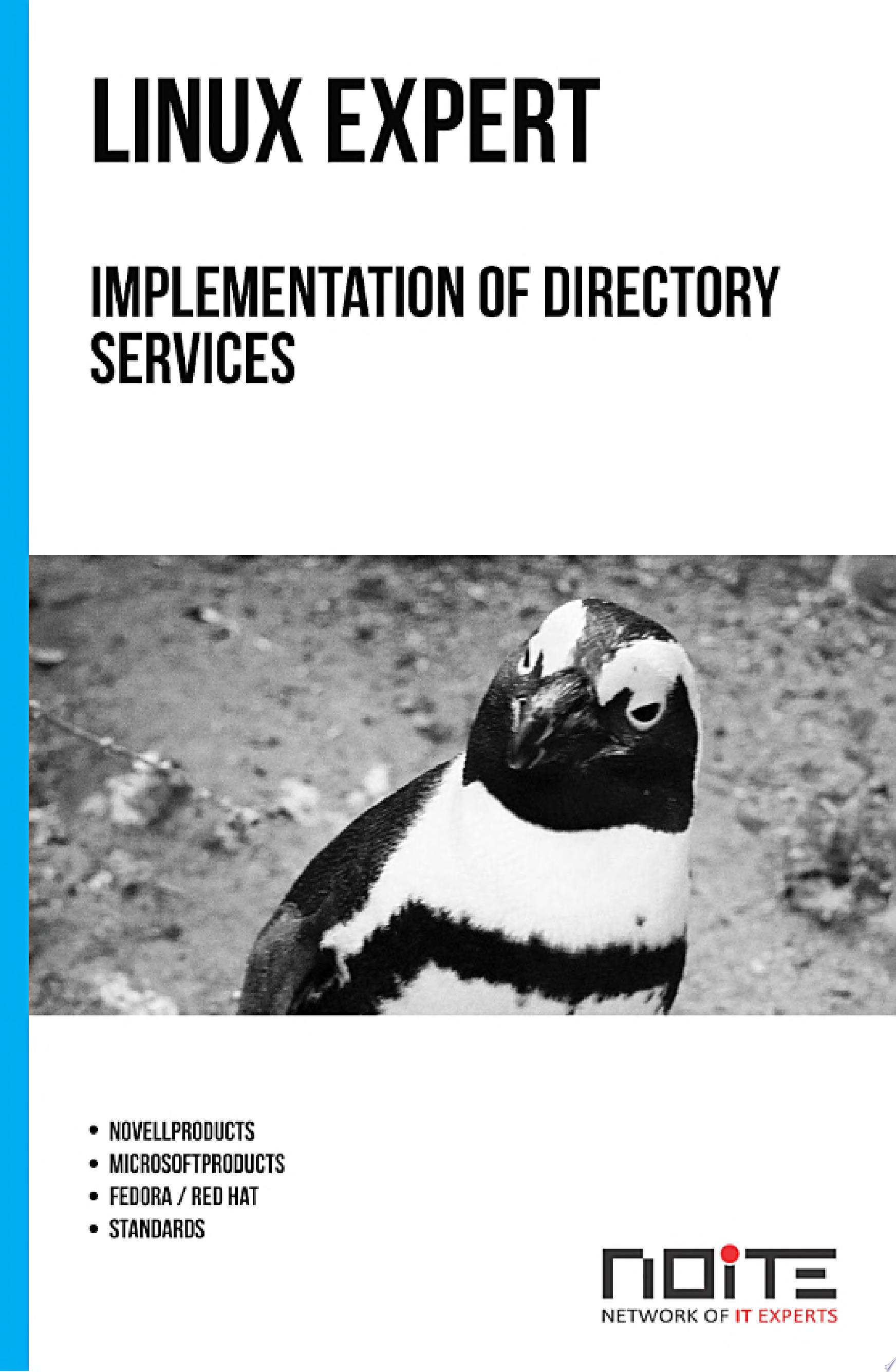 Implementation of directory services