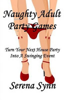 Naughty Adult Party Games