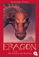 Eragon - Der Auftrag des Ältesten Pdf/ePub eBook