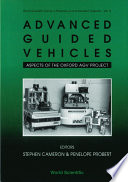 Advanced Guided Vehicles