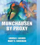 Munchausen by Proxy Pdf